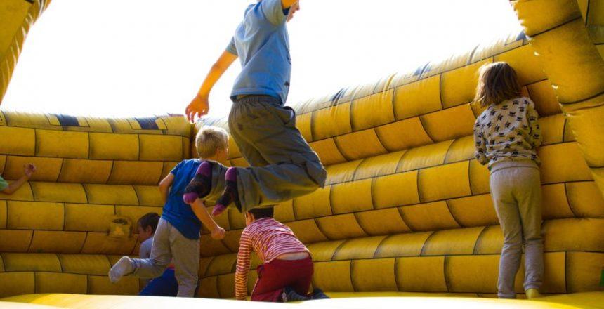 action-activity-bouncy-castle-296308
