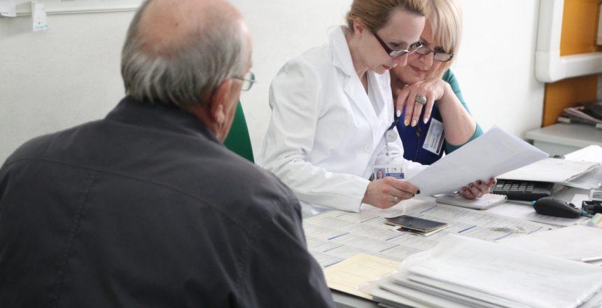 Certifikacijski pregled ambulante porodične medicine JUDZKS