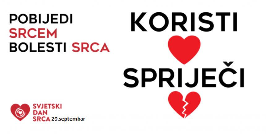 svjetski dan srca 2020 logo sept